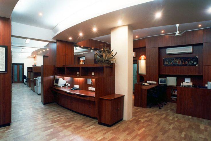 Law Office Design Impressive Inspiration
