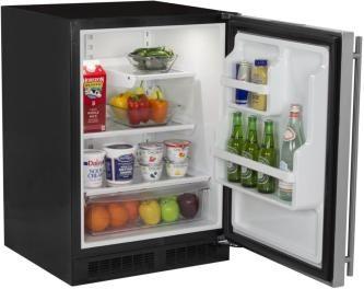 Get Marvel Refrigerators in Boston | Undercounter ML24RAS2LS