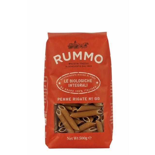 Rummo Organic WW Penne Rigate http://www.ocado.com