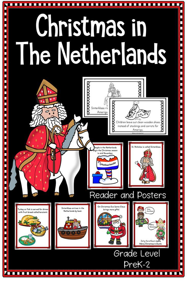 netherland customs and traditions