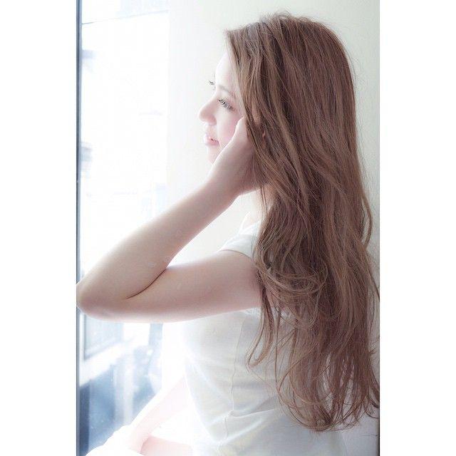 「【2015年】最旬♥【外国人風ヘアカラー】特集♡」に含まれるinstagramの画像|MERY [メリー]