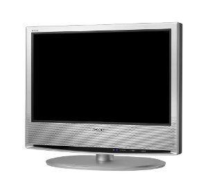 flat screen tv amazon | Amazon.com: Sony WEGA KLV-S19A10 19-Inch LCD HD-Ready Flat Panel TV ...