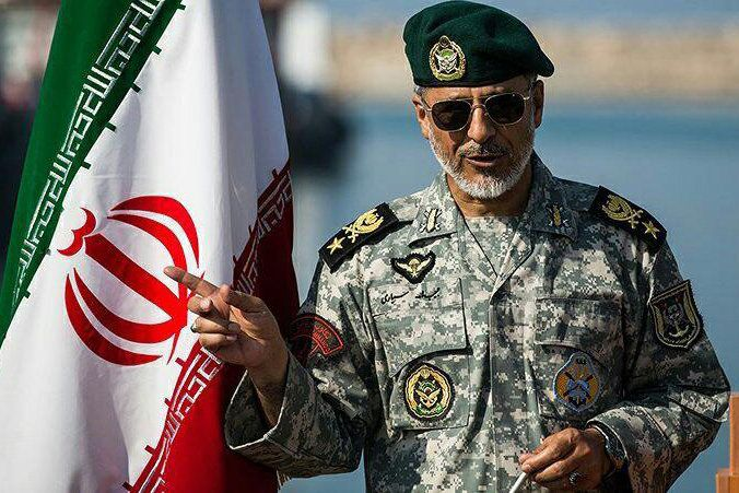 Iran studying on nuclear-powered vessels Navy chief - Tehran Times
