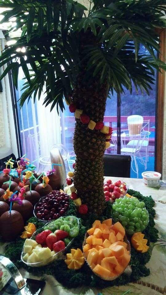 Aloha!!!Pinapple tree