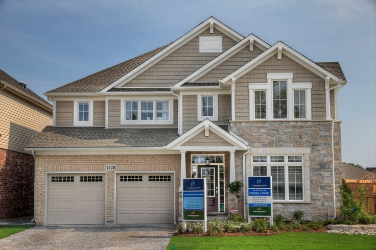 17 best images about mountainview 39 s kingsbridge model home for Kingsbridge house