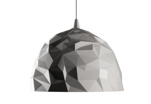 diesel successful living rock pendant light