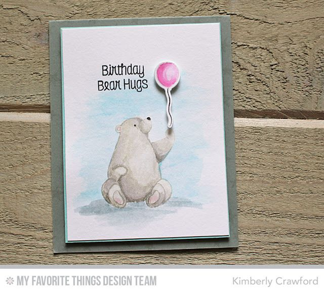 105 best my favorite things birthday bears images on pinterest birthday bear created by kimberly bookmarktalkfo Images