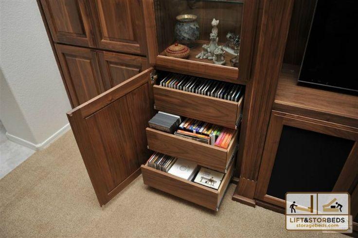1000 ideas about custom entertainment center on pinterest entertainment centers custom. Black Bedroom Furniture Sets. Home Design Ideas