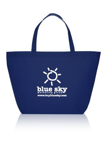 ... Wholesale Custom Printed Non-Woven Shopper Tote Bags, 140100 bags