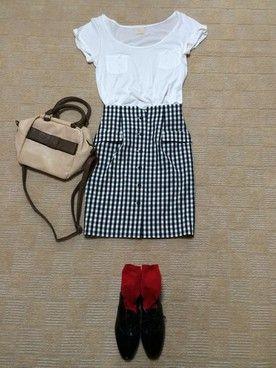 ゆずへのファッション
