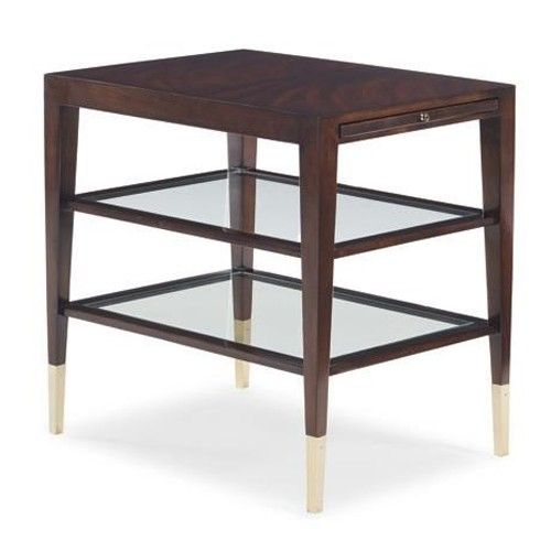 Caracole Side Show Side Table