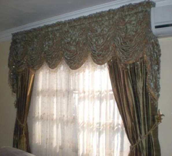 136 best images about cortinas on pinterest window for Cortinas elegantes