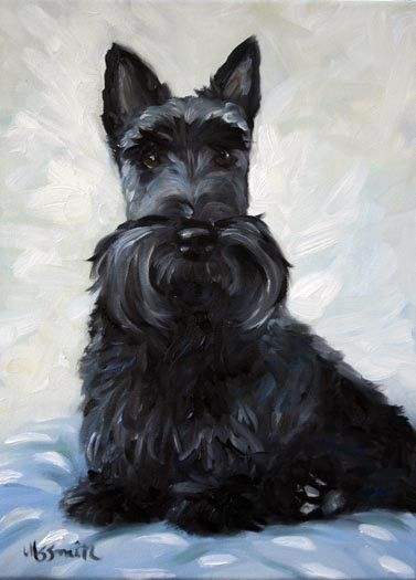 1127 Best Images About Love Scotties On Pinterest