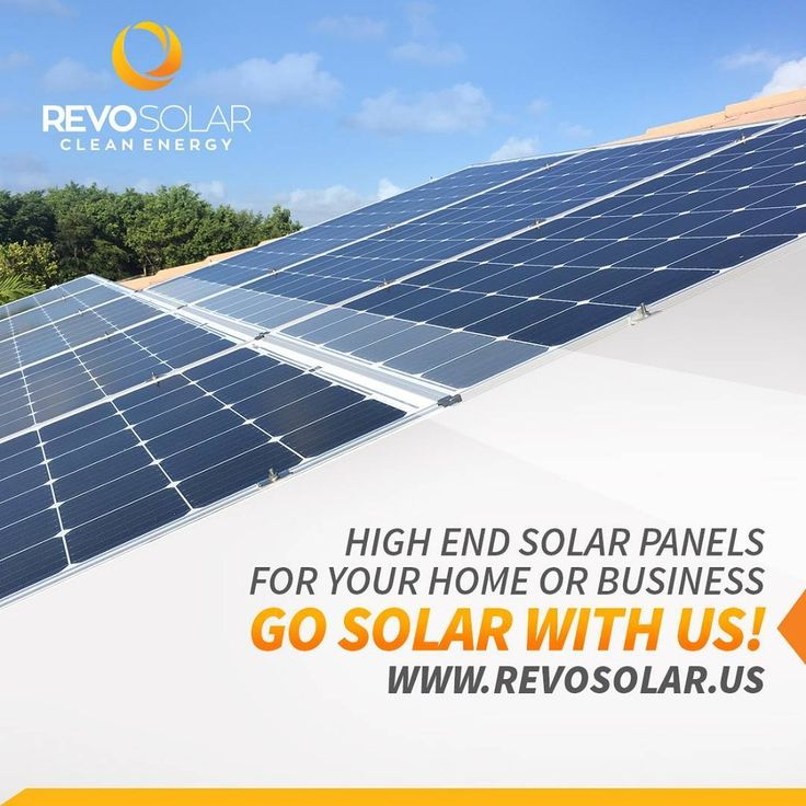 Our solar panels are guaranteed to give you only their best performance helping you save on utilities at the end of the month and the year overall. You wont have to worry about constant repairs either. Theyre sturdy enough to last several years!  | #Revosolar #SolarPanels #JoinTheSolarRevolution