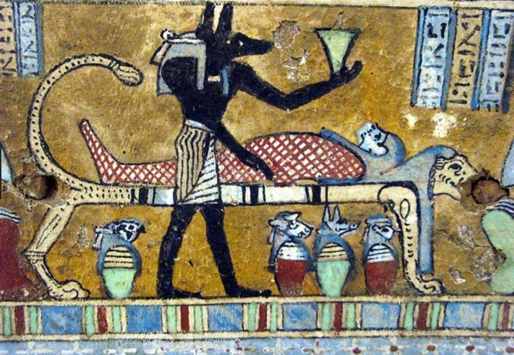 Unique Chinchorro Burial Tradition For All And Ancient Egyptians Who Mummified Kings And Nobles Only