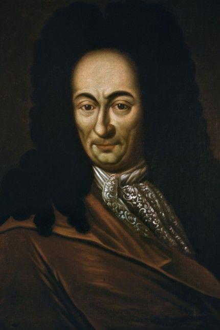 Vor 300 Jahren starb das Universalgenie Gottfried Wilhelm Leibniz-Wenn es um Computer geht, benennt man sich gerne nach Leibniz - so auch am Leibniz-Institut für innovative Mikroelektronik in Frankfurt/Oder, wo diese Schaltkreise (Chips) fotografiert wurden.