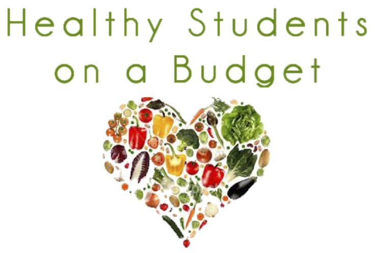Our goal is to give college and university students healthy recipes they can make but are not expensive. Look for easy recipes, grocery lists, easy work out plans, saving money tips, healthy snacks and cooking tips.
