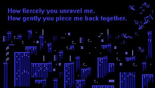 Let's unravel together…