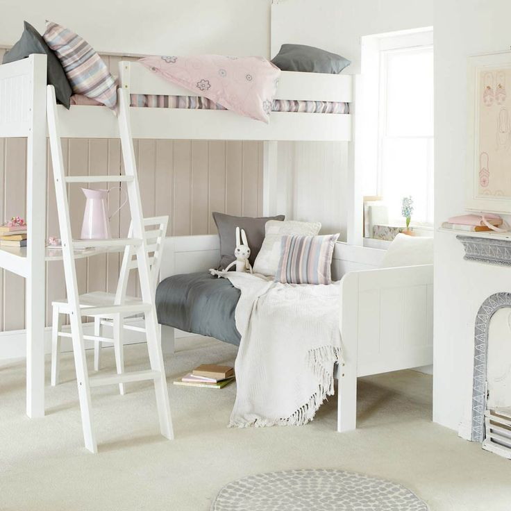 25 Best Ideas About Ivory Bedroom On Pinterest: 25+ Best Ideas About High Sleeper On Pinterest