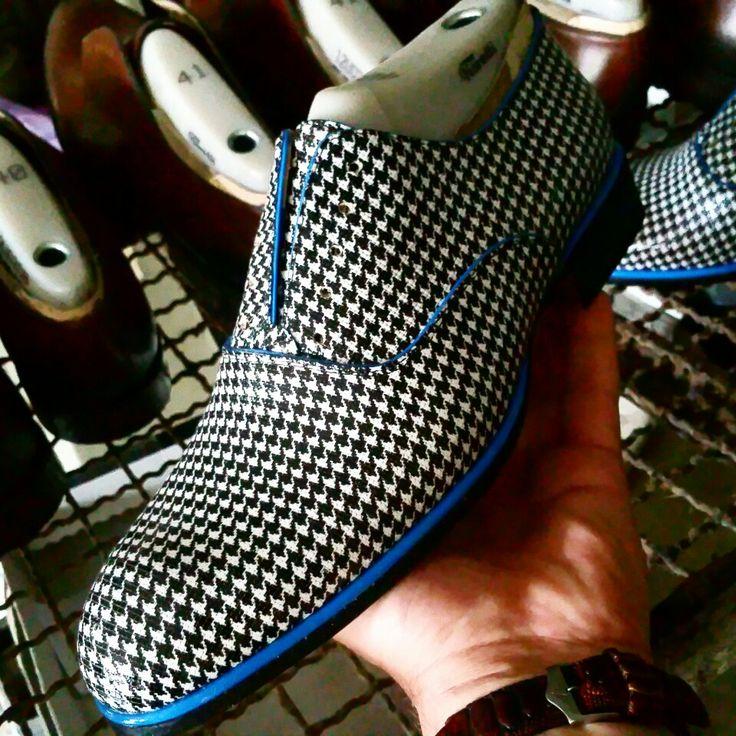 #StefanBurdea #Shoes