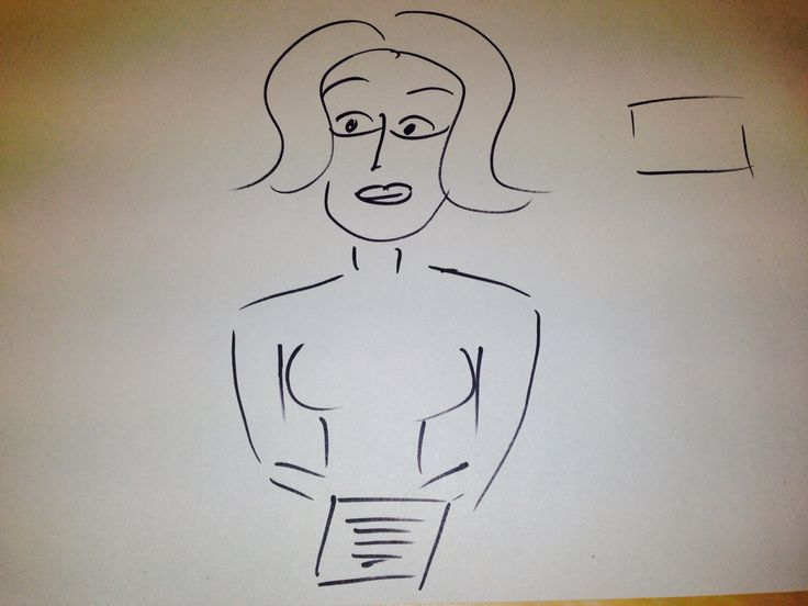 Můj Portrét/My Portrait ByFoxie Irena Svobodováá ⭐️