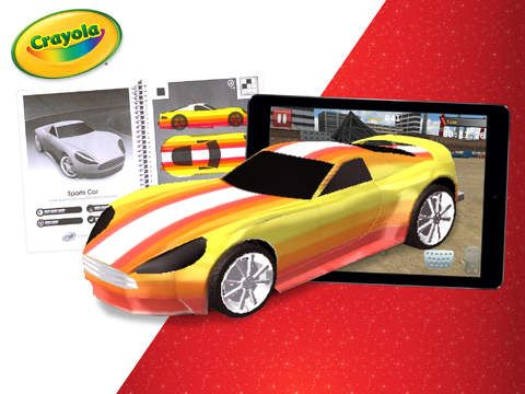 118 best images about augmented reality apps for for Virtual garage designer