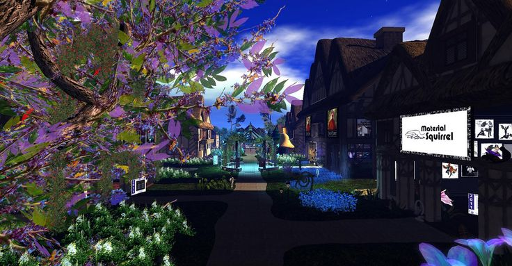 Fantasy Faire 2011 - Forest of Light_009