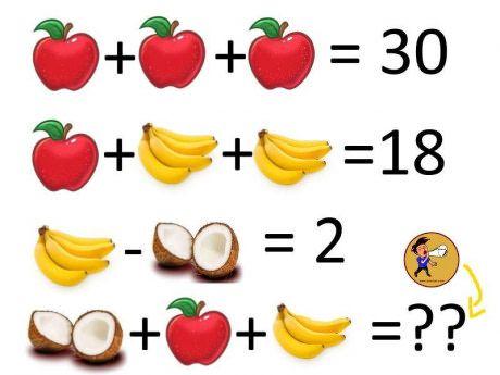 Someone wanna solve this? My brain hurts.