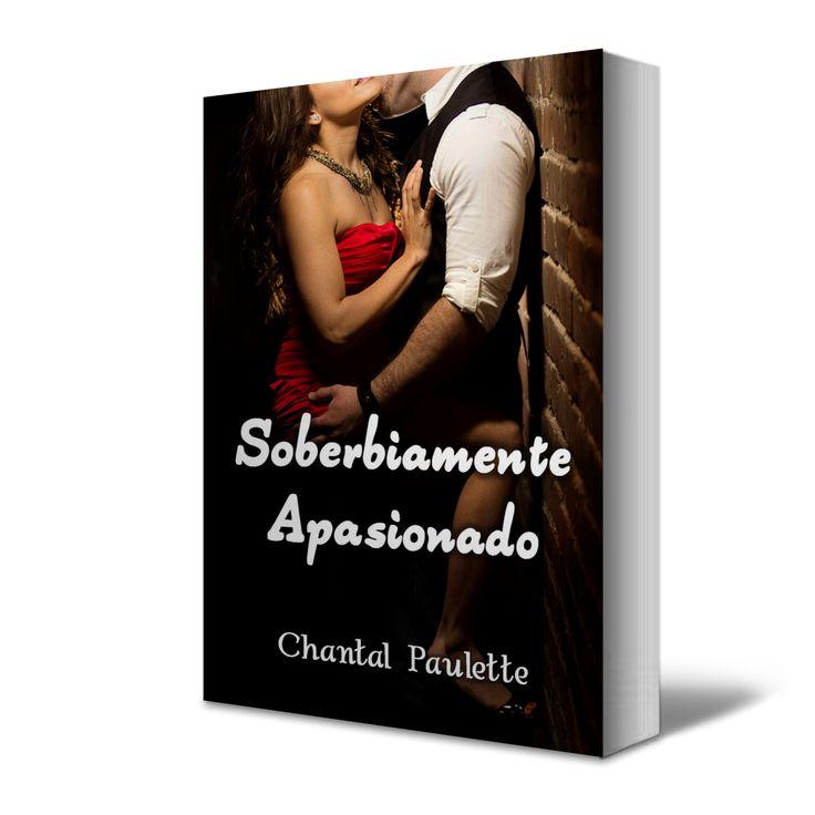 El pecado de la soberbia se rendirá ante la virtud de la humildad.http://chantalpaulette.weebly.com/novelas.html