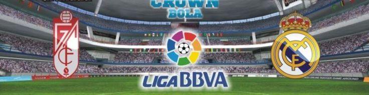 Prediksi Bola Granada vs Real Madrid 7 Mei 2017