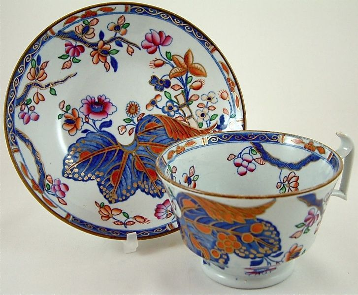 Top Cup Tobacco : Best cups saucers spode copeland images on