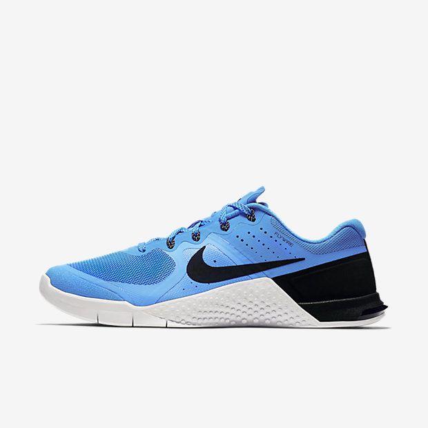 The Nike Metcon 2 Men's Training Shoe.