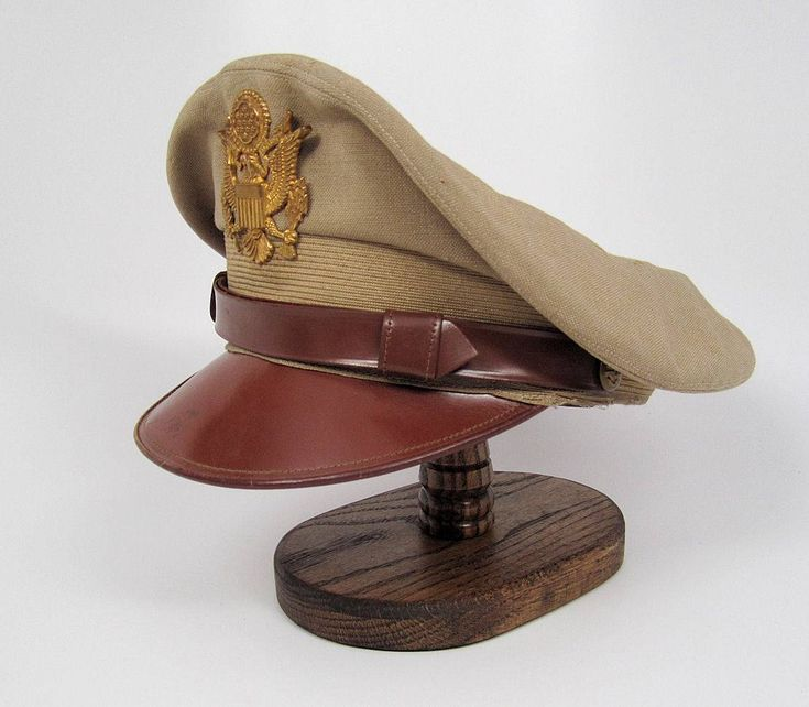 WWII Bomber Hat - Bing images