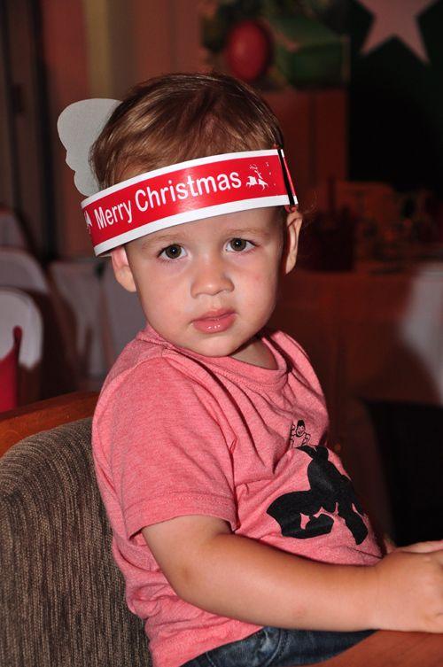 Cute kid #christmas