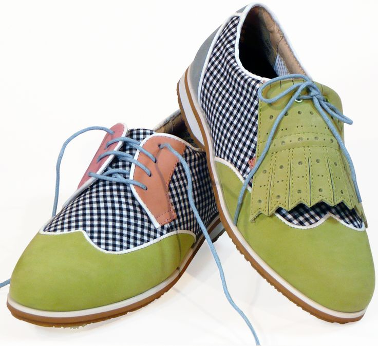 golf sneakers for women - this company (equiptforplay) has the cutest (and apparently most comfortable) women's golf shoe selection!!!