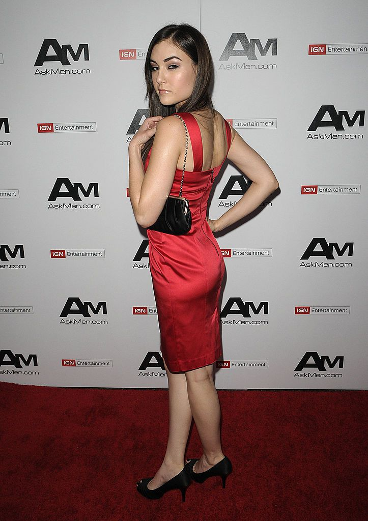 Good sasha grey wearing high heels apologise, but