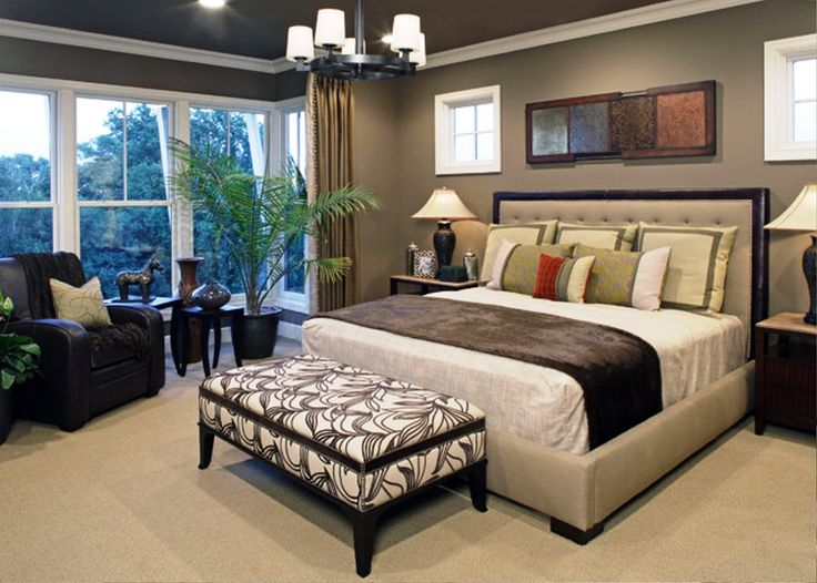 Bedroom Design Ideas Pinterest
