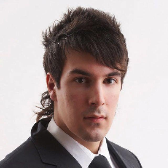 best 20 mullet haircut ideas on pinterest mullet hair