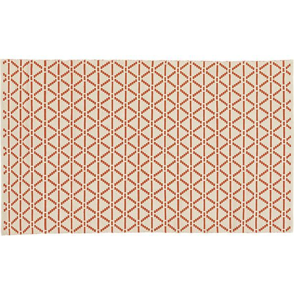 Bucato Coral 5 X8 Rug Catalog Tareout Pinterest