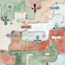 Takahia te Arai II 2006