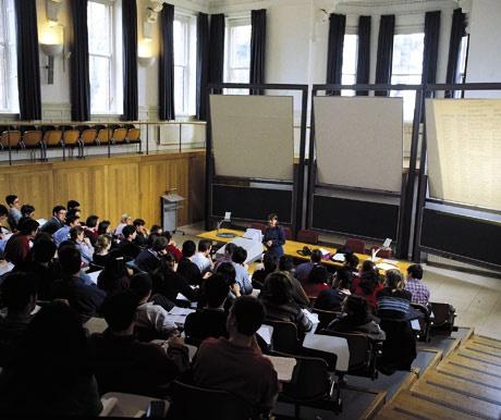 Blackrock - UCD Michael Smurfit Business School