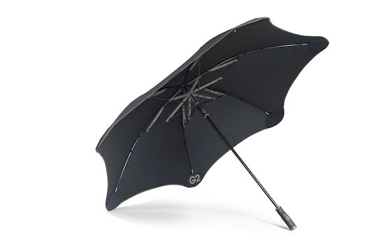 TRAVEL - UMBRELLA - BLUNT - G2 - D 1460MM - W 1020GR - PRICE 9,999RUB - 2017