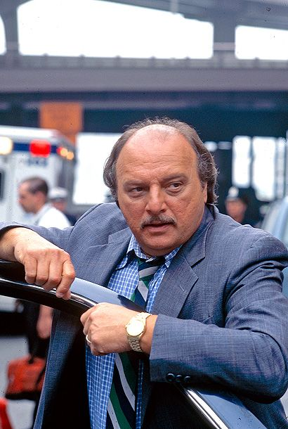 Andy Sipowicz, NYPD Blue (1993-2005)