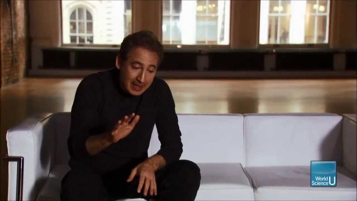 Brian Greene on The B-Theory of Time: Brian Greene explains that the B-Theory of Time is the correct view of time according to Einstein's Special Theory of Relativity.