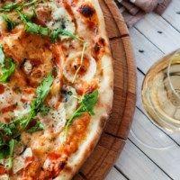 Stellenbosch Vineyards Pizza & Wine Festival