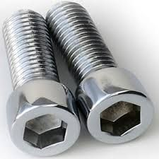 1/4 x 1/2 inch Hex Head Bolts/Screws best price available now at Steelsparrow.com Brand- Unbrako  Part No.-170351, Full Threaded, Wrench Size -STD Pack of -500 Pcs For more details: info@ Steelsparrow.com Plz visit:http://www.steelsparrow.com/fasteners-india/fastener-hex-head-bolt-india-online.html
