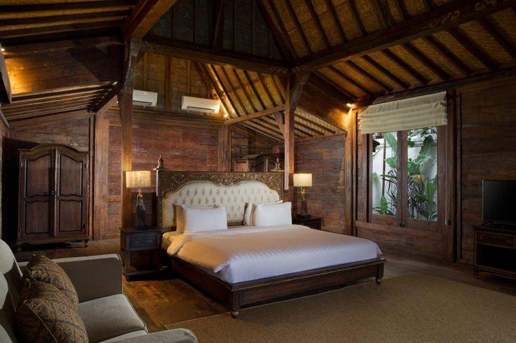 Plataran Borobudur Joglo Pool Villa