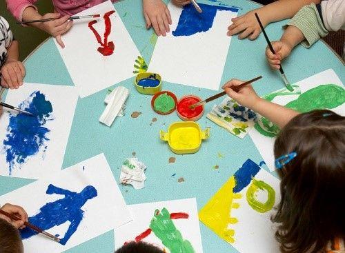 O artigo a seguir aborda a importância das artes plásticas para o desenvolvimento de crianças pequenas e dicas para estimular crianças de cada faixa etária.