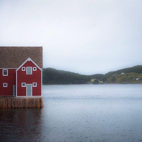 davidtaylorphotostudio:    Trinity, Newfoundland