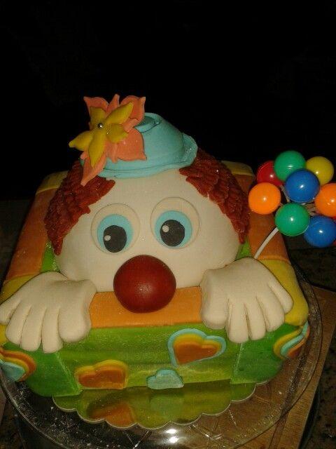 Payaso Clown